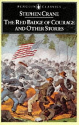 Red Badge of Courage and Other Stories   2001 (Revised) edition cover