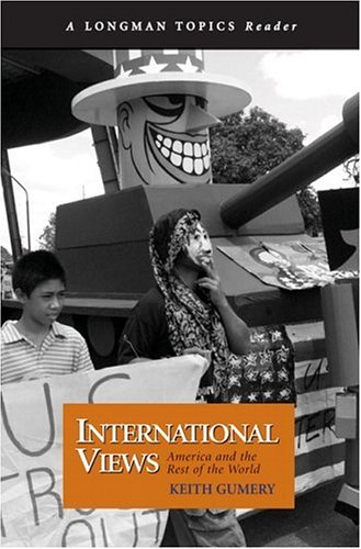 International Views America and the Rest of the World  2007 edition cover