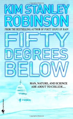 Fifty Degrees Below  N/A edition cover