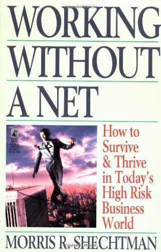 Working Without a Net   1995 edition cover