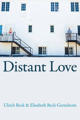 Distant Love   2013 edition cover