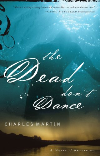 Dead Don't Dance   2004 9780785261810 Front Cover
