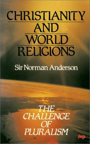 Christianity and World Religions 2nd 1984 (Revised) edition cover