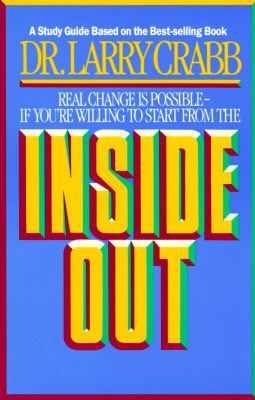 Inside Out Study Guide  Student Manual, Study Guide, etc. edition cover