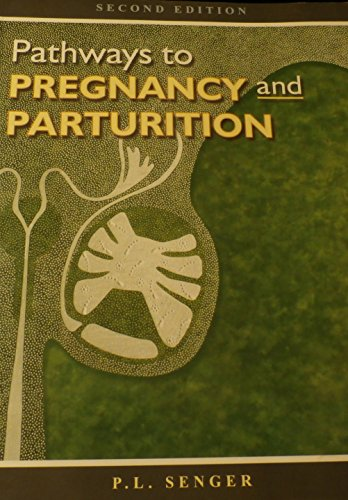 Pathways to Pregnancy and Parturition 2nd 2003 edition cover
