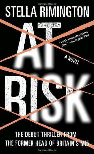 At Risk  N/A edition cover