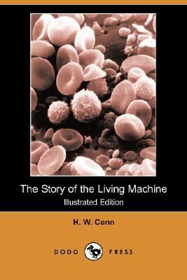 Story of the Living MacHine  N/A 9781406514810 Front Cover