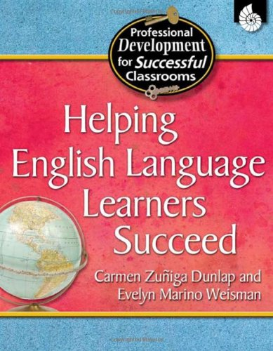 Helping English Language Learners Succeed   2006 (Revised) edition cover
