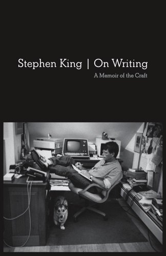 On Writing A Memoir of the Craft 10th 2010 (Anniversary) 9781439156810 Front Cover