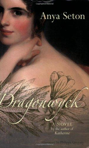 Dragonwyck  N/A 9781556525810 Front Cover
