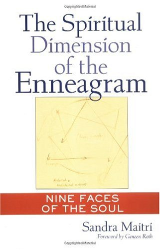 Spiritual Dimension of the Enneagram Nine Faces of the Soul  2001 edition cover