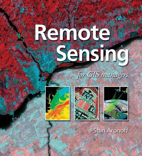 Remote Sensing for GIS Managers   2005 edition cover