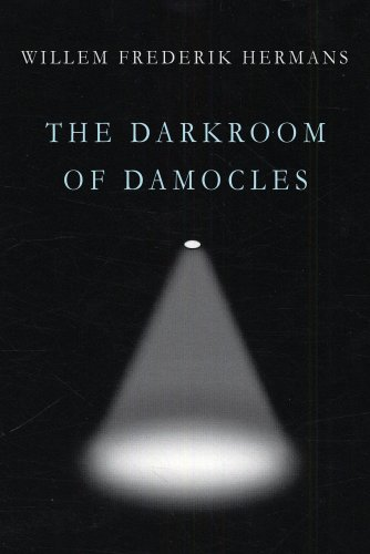 Darkroom of Damocles  N/A edition cover
