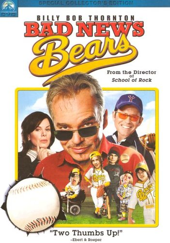 Bad News Bears (Widescreen Edition) System.Collections.Generic.List`1[System.String] artwork