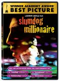 Slumdog Millionaire DVD System.Collections.Generic.List`1[System.String] artwork
