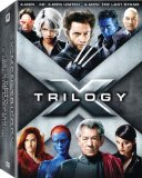 X-Men Trilogy (X-Men / X2: X-Men United / X-Men: The Last Stand) System.Collections.Generic.List`1[System.String] artwork