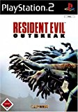 Resident Evil: Outbreak [Software Pyramide] PlayStation2 artwork