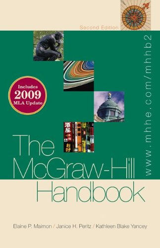 McGraw-Hill Handbook 2nd 2010 edition cover