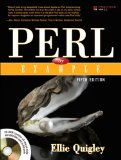 Perl by Example  5th 2015 edition cover