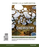 Chemistry, Books a la Carte Plus MasteringChemistry with EText -- Access Card Package  7th 2016 9780133900811 Front Cover