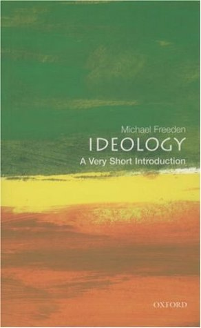 Ideology   2003 edition cover
