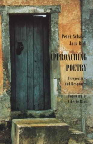 Approaching Poetry Perspectives and Responses N/A edition cover