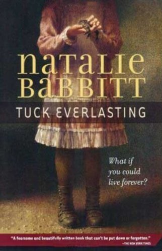 Tuck Everlasting   2011 9780312369811 Front Cover