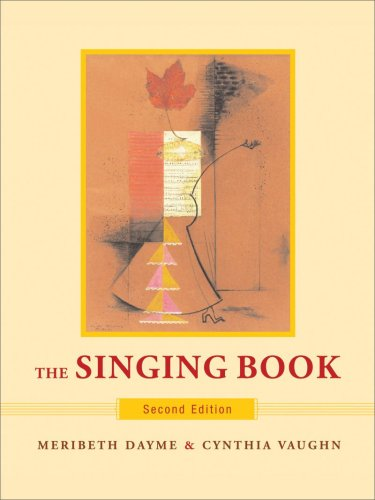 Singing Book, Second Edition (with 2 CDs)  2nd 2007 edition cover