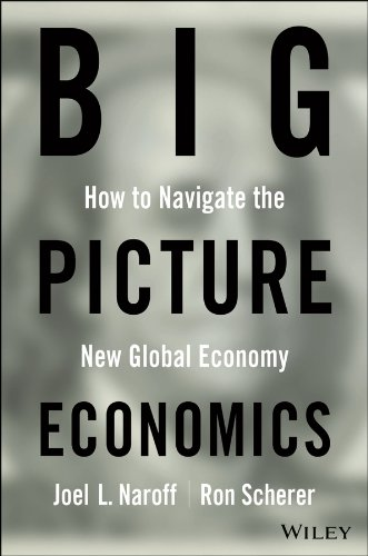Big Picture Economics How to Navigate the New Global Economy  2014 edition cover