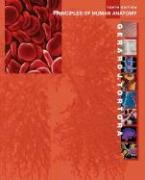 Principles of Human Anatomy  10th 2005 (Revised) edition cover