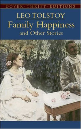 Family Happiness and Other Stories   2005 edition cover