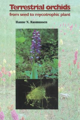 Terrestrial Orchids From Seed to Mycotrophic Plant N/A 9780521048811 Front Cover