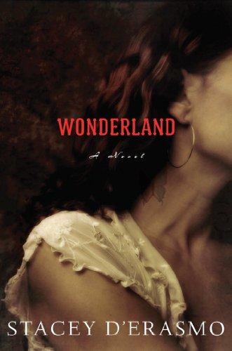 Wonderland   2014 edition cover