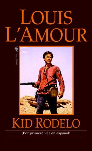 Kid Rodelo Una Novela N/A 9780553588811 Front Cover