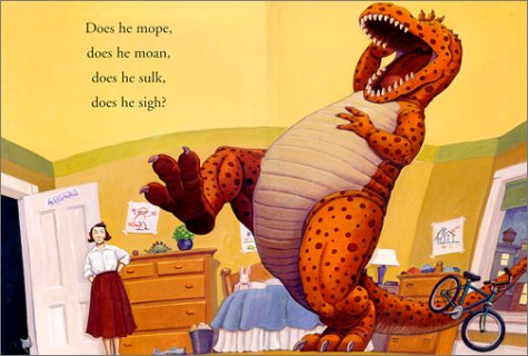 How Do Dinosaurs Say Good Night?   2000 edition cover