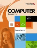 COMPUTER CONCEPTS              N/A 9780763851811 Front Cover