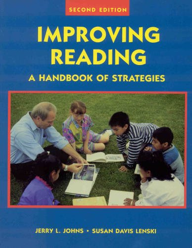 Improving Reading A Handbook of Strategies 2nd 1997 (Revised) edition cover