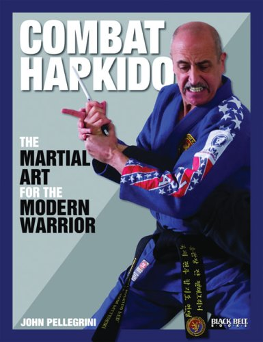 Combat Hapkido The Martial Art for the Modern Warrior N/A edition cover