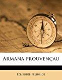 Armana Prouvençau N/A edition cover