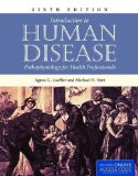 Introduction to Human Disease Pathophysiology for Health Professionals 6th 2015 edition cover