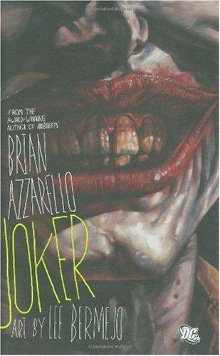 Joker   2008 edition cover