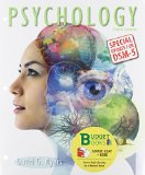 Psychology  10th 2014 9781464164811 Front Cover