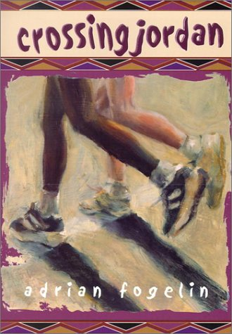 Crossing Jordan   2000 edition cover