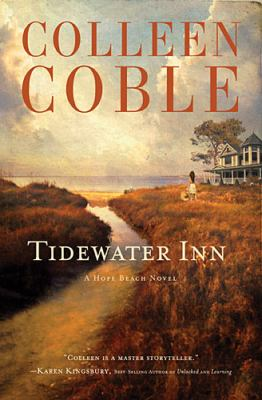 Tidewater Inn   2012 edition cover