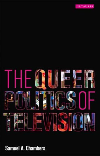 Queer Politics of Television   2009 edition cover