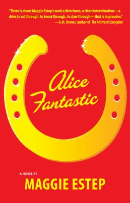 Alice Fantastic   2009 9781933354811 Front Cover