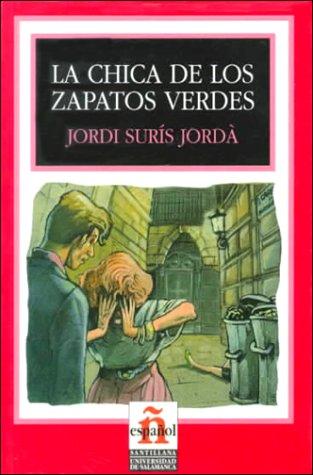 Chica de los Zapatos Verdes 1st edition cover