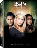 Buffy the Vampire Slayer  - The Complete Third Season (Slim Set) System.Collections.Generic.List`1[System.String] artwork