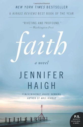 Faith  N/A edition cover