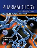 Pharmacology: An Introduction  2015 9780073513812 Front Cover